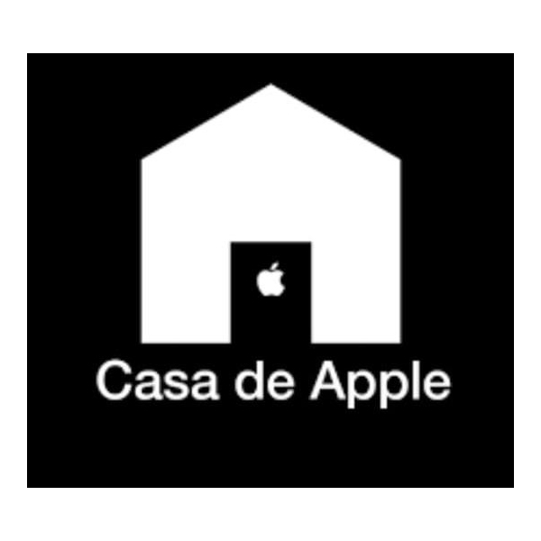 Logo Apple Home