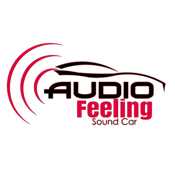 Logo Audio Feeling