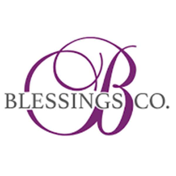 Logo Blessings