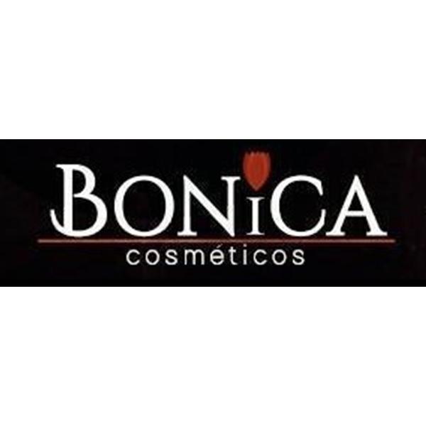 Logo Bonica Cosméticos