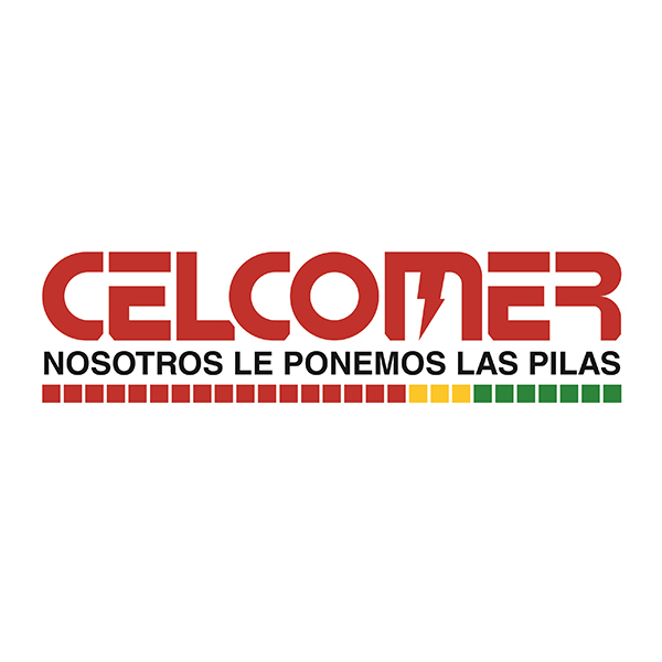 Logo Celcomer