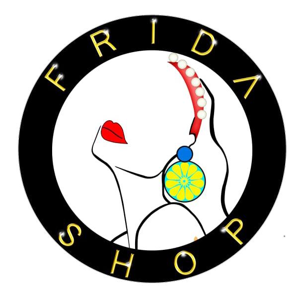 Logo Frida's Shop