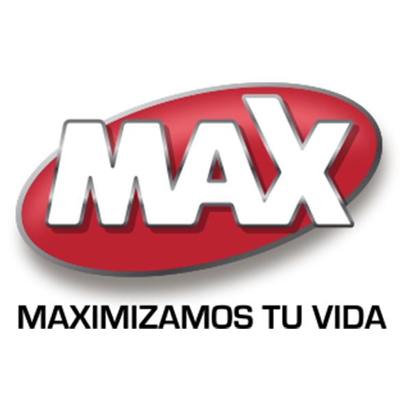 Logo Kiosco MAX