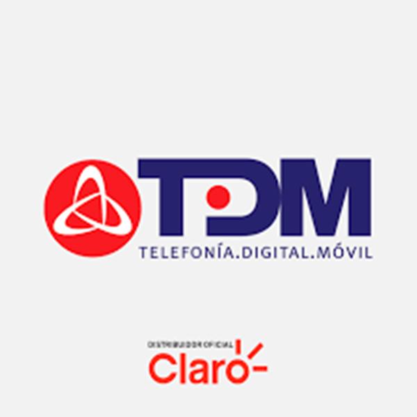 Imagen TDM - Claro