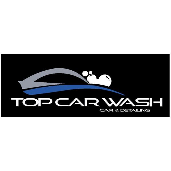 Logo Top Car Wash