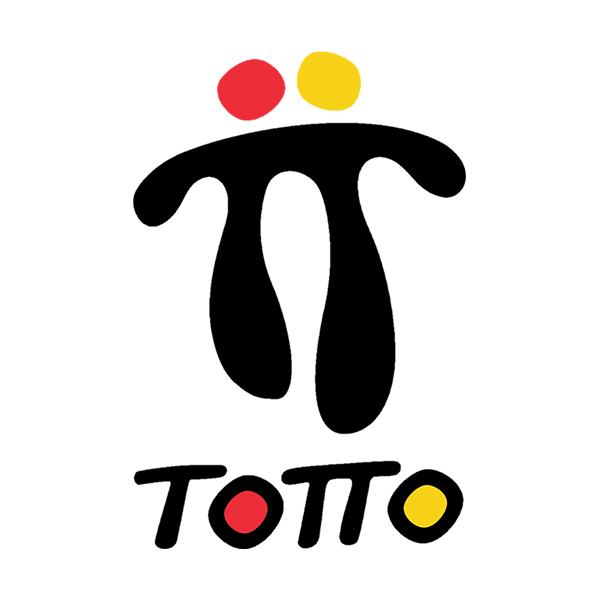 Logo Totto