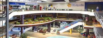 Utz Ulew Mall
